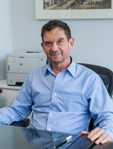 Ricardo Fernandini Barreda